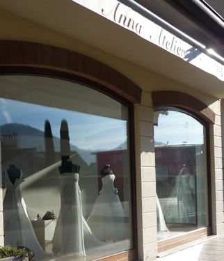 Anna Atelier Vicenza